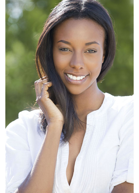 Daj Johnson lifestyle commercial print model kim dawson agency single grid slide 4
