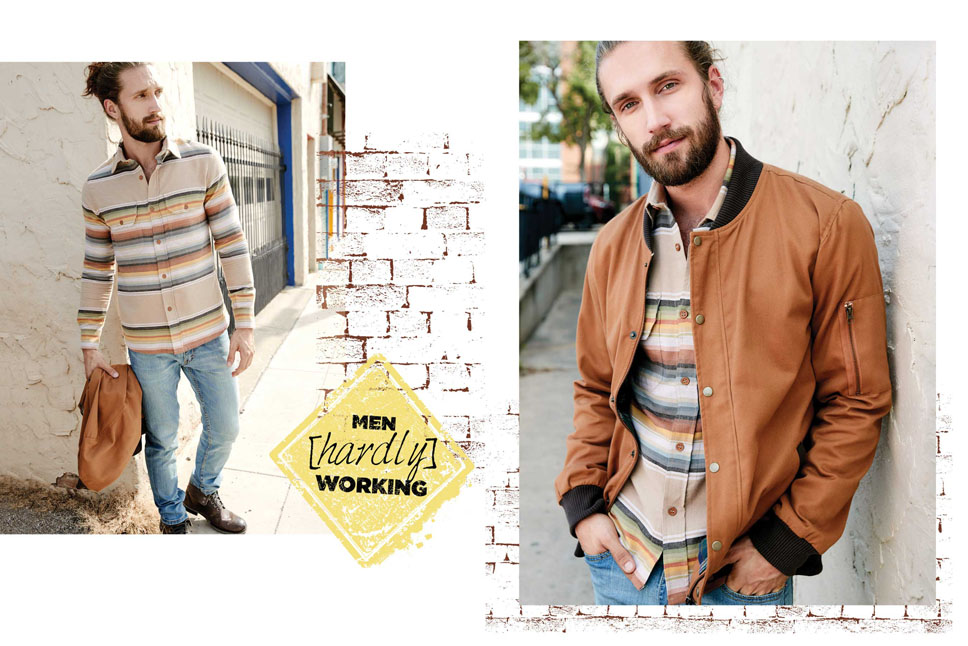 William Tyler fashion model kim dawson agency single grid slide 12
