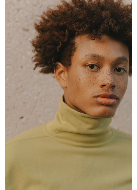 Edward Ramirez fashion model kim dawson agency single grid slide 13