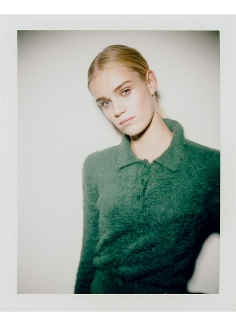 Liv Swardh fashion model kim dawson agency single grid slide 14