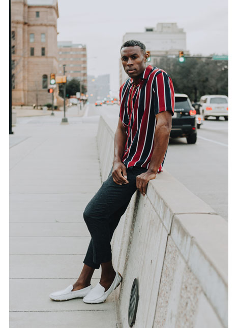 Alan Brockington fashion model kim dawson agency single grid slide 6