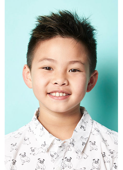 Ayden Nguyen print model kim dawson agency single grid slide 0