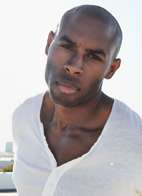 Alan Brockington fashion model kim dawson agency single grid slide 0