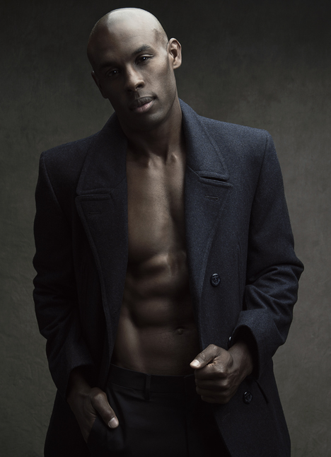 Alan Brockington fashion model kim dawson agency single grid slide 4