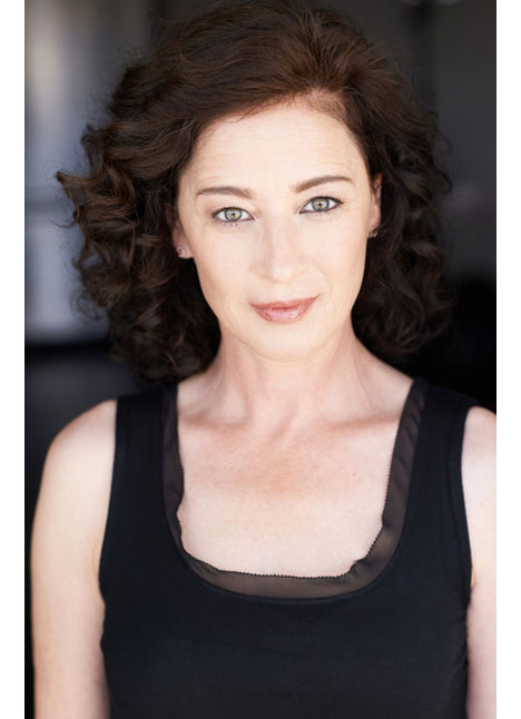 Moira Kelly on camera actor kim dawson agency board thumbnail