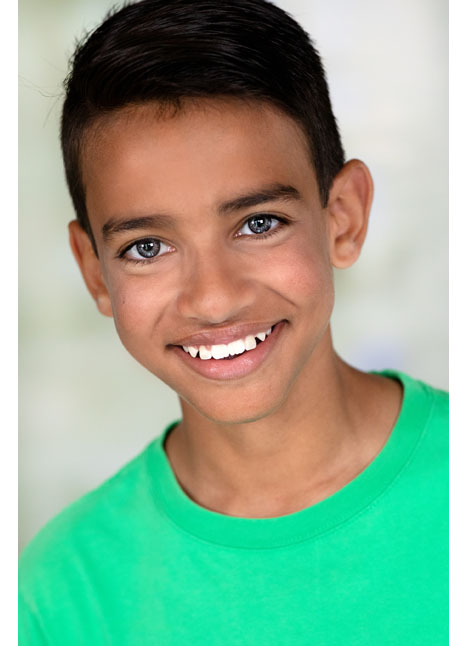 Ethan Xavier on camera actor kim dawson agency board thumbnail