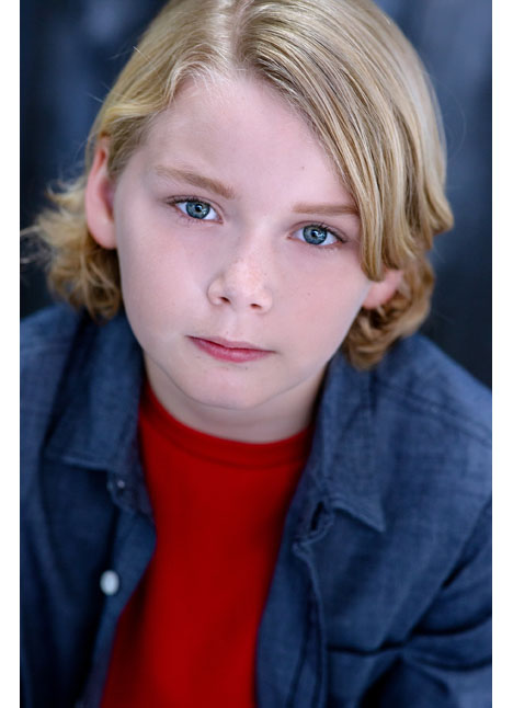 Taylor Pettit on camera actor kim dawson agency board thumbnail
