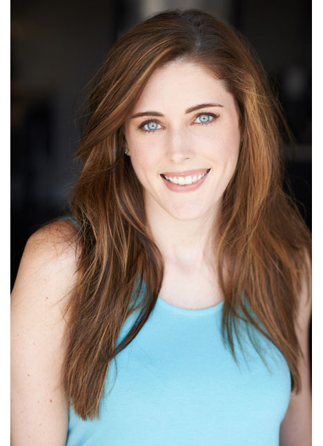 Marissa Benners on camera actor kim dawson agency board thumbnail