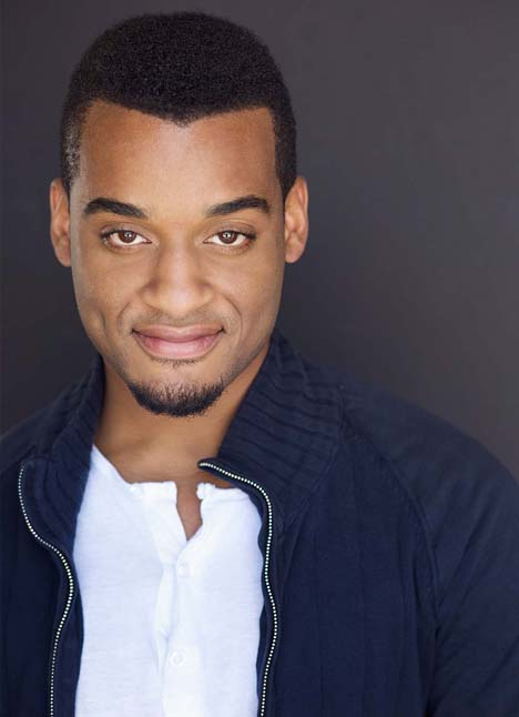 Ace Anderson on camera actor kim dawson agency