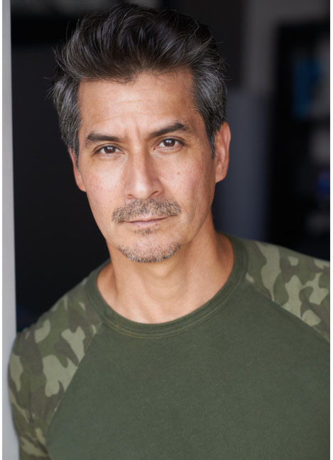 Isaiah Cazares on camera actor commercial print lifestyle model kim dawson agency single grid slide 1