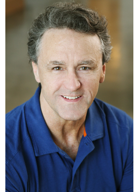 HOWARD GOLDTHWAITE on camera actor voice talent board thumbnail