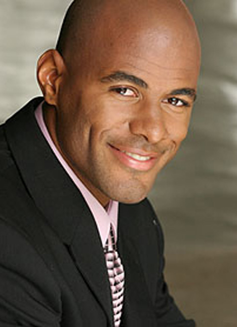 Jason Renfro fashion commercial print model on camera actor