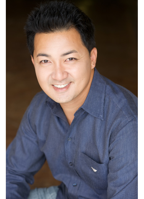 Joey Tran commercial print model on camera actor