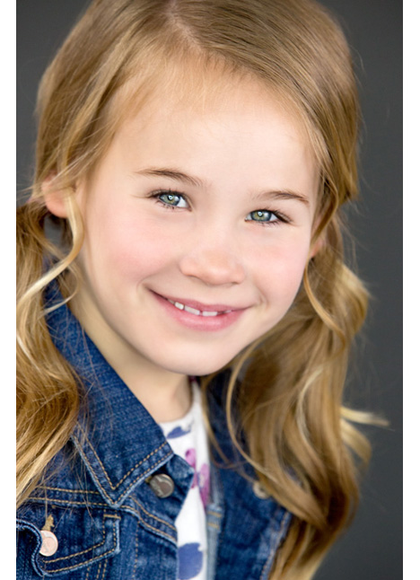 Logan Thevenot on camera actress board thumbnail