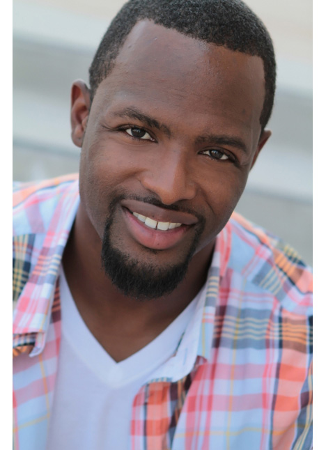 Willie Pile commercial print model on camera actor